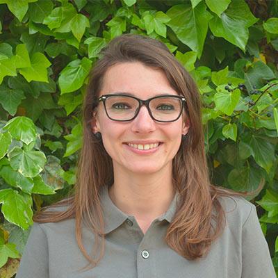 Caroline Souchon Les Brins Verts
